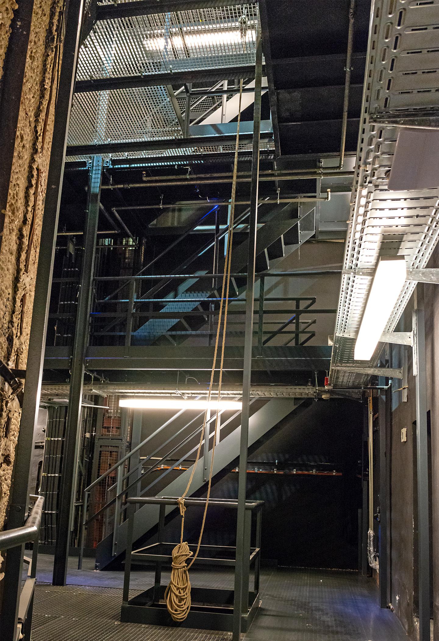 Buehnengalerie_Deutsches Theater